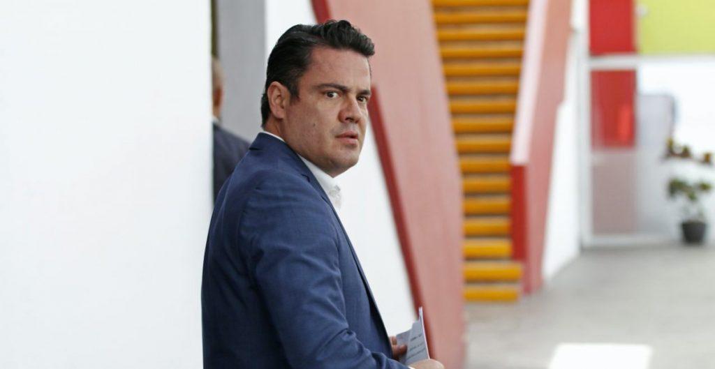 Imputan por cohecho a detenido en caso de homicidio de Aristóteles Sandoval