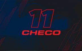 Red Bull hizo oficial la llegada de Checo Pérez para la temporada 2021 en la F1. Foto: Red Bull