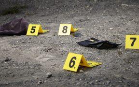 Seis estado concentran 50% de los homicidios dolosos en el país; Guanajuato sigue en primer sitio