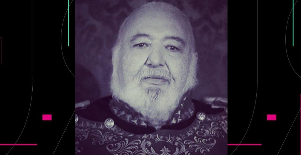 Falleció el actor mexicano Ernesto Yáñez