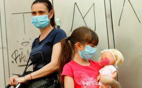 ¿Cuáles son los cubrebocas más efectivos contra el coronavirus?