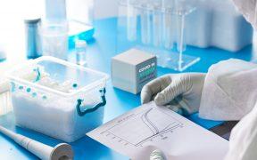 Anticuerpos contra la Covid-19 se mantienen hasta 6 meses después del contagio, según estudio