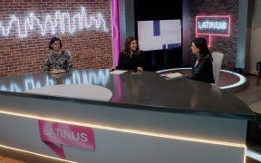 Mesa de Análisis con María Scherer, Irene Tello y Azucena Chaidez