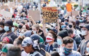 Policía de Nueva York empeoró protestas contra el racismo en la ciudad, según investigación