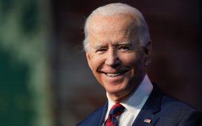 Biden presenta a su equipo para combatir el cambio climático