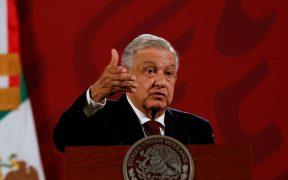 Presidencia solicita al TEPJF analizar legalidad del acuerdo del INE sobre medidas cautelares a AMLO