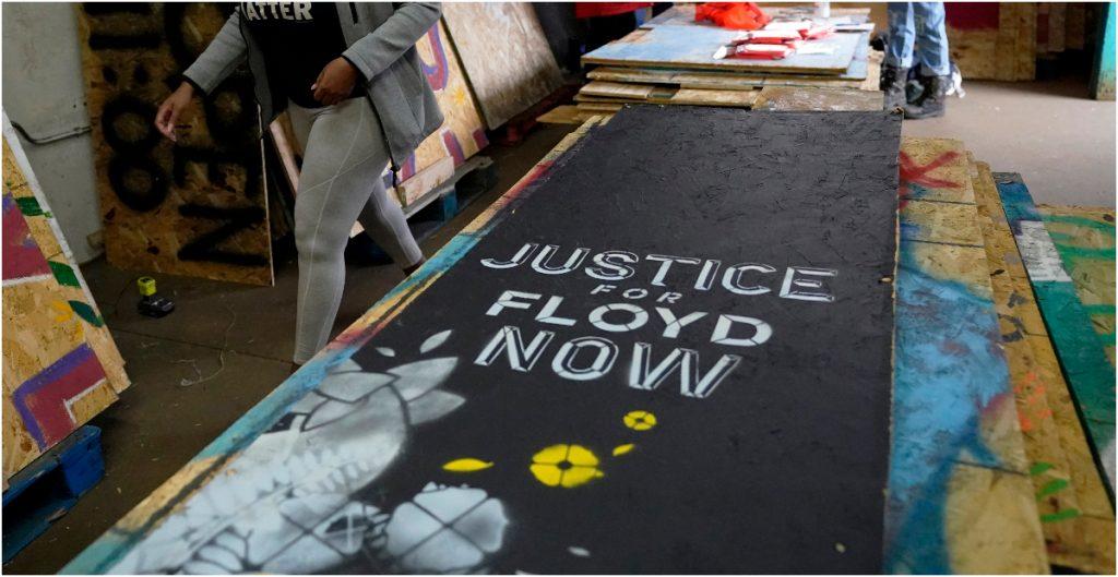 Juez autoriza transmitir en vivo la audiencia del caso George Floyd
