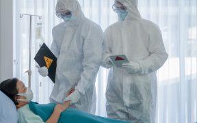 Covid-19 causa mayor gravedad y es tres veces más mortal que la influenza, revela estudio
