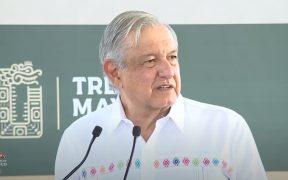 Tren Maya y aeropuertos estarán a cargo del Ejército para garantizar sus pensiones: AMLO