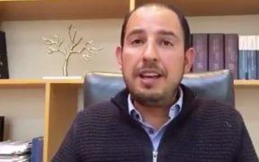 Sexenio de Morena, el más violento en la historia de México: Marko Cortés