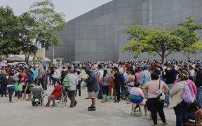 Censo de damnificados de Tabasco, inundado de corrupción