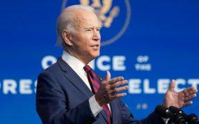 """Respuesta de EU a ciberataque irá más allá de """"sólo sanciones"""": Biden"""