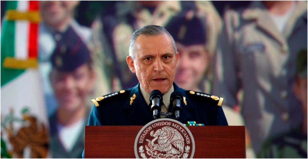 General retirado critica exoneración de Cienfuegos; acusa militarización del gobierno en México