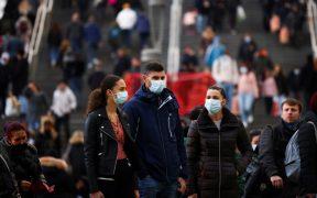 Francia registró este viernes el primer caso confirmado de la nueva cepa de la Covid-19 en un ciudadano que regresó a su país procedente de Londres, el pasado 19 de diciembre, informó el ministerio de Salud.
