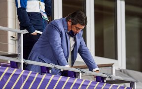 El Piojo Herrera recibe la sanción de Concacaf el mismo día que el América lo despidió. Foto: Mexsport