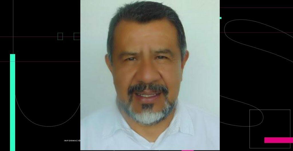 Murió Gilberto Ensástiga, director de Asuntos Agrarios de la CDMX
