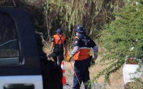 Un tiroteo en Guanajuato deja cinco muertos
