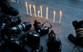 Fiscalía de Oaxaca abre investigación por el asesinato del periodista Gustavo Sánchez en Tehuantepec