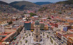 Hidalgo cerrará pueblos mágicos y destinos turísticos por contagios de Covid