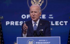No hay evidencia de que el ciberataque a EU esté bajo control, dice Biden