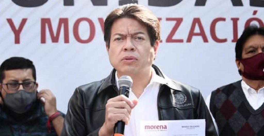 Morena sólo aceptará candidaturas de mujeres para la gubernatura de San Luis Potosí