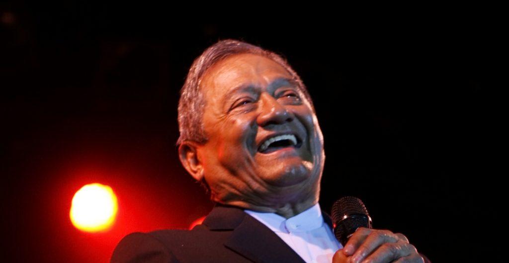 Fallece el cantante y compositor Armando Manzanero a causa de la Covid-19