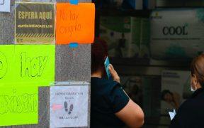 """""""No hay oxígeno"""": la escasez que asfixia a los enfermos de Covid-19 de la CDMX"""