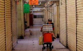Tasa de desempleo en México bajó 0.2% en noviembre: Inegi