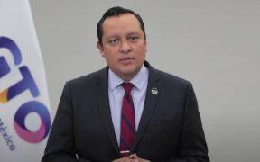 Guanajuato adelanta semáforo rojo por Covid-19; entrará el 25 de diciembre
