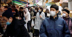 Japón levantará la alerta sanitaria por Covid-19 el 1 de octubre