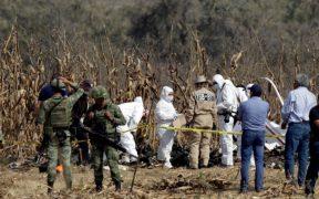 Vinculan a proceso a sexta implicada en accidente en el que murieron Martha Alonso y Rafael Moreno