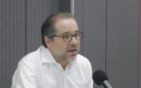 José Ignacio Peralta, gobernador de Colima, da positivo a coronavirus