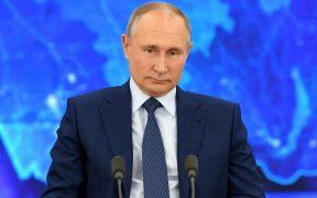 Rusia niega injerencia en elecciones de EU tras acusación de agencias de inteligencia