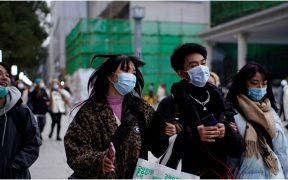 La OMS descubre que el virus ya circulaba en Wuhan en diciembre de 2019, según CNN