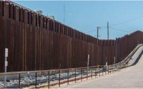 México celebra decisión de Joe Biden para cancelar la construcción del muro fronterizo
