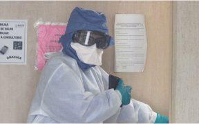 Personal médico en la pandemia: Condecorados... y maltratados