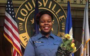 Policía de Louisville despedirá a dos oficiales involucrados en la muerte de Breonna Taylor