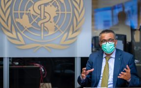 OMS-pandemia-mundo-respuesta-sanitaria-historica