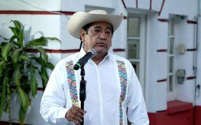 Félix Salgado será el candidato de Morena para la gubernatura de Guerrero