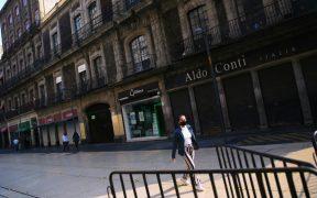 Coparmex pide a gobierno de AMLO corregir el rumbo económico del país