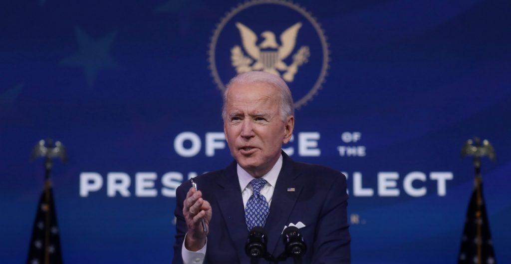 Detienen a un sujeto en Illinois por amenazas contra Biden y Harris