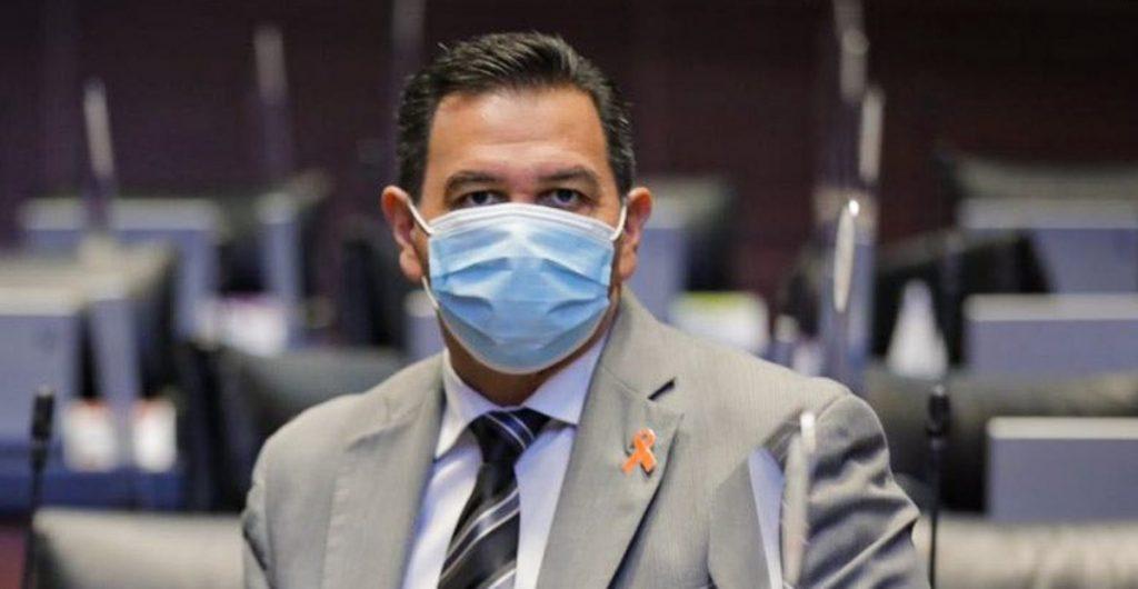 Pérez Cuéllar impugna designación de Morena para candidatura en Chihuahua