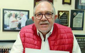 """Candidatura de Rocha por Morena es una """"traición para Sinaloa"""", acusa alcalde de Mazatlán"""