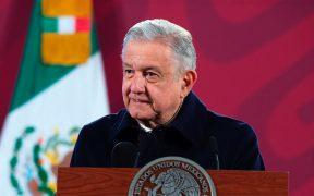 INE ordena a AMLO no opinar sobre coaliciones en sus conferencias