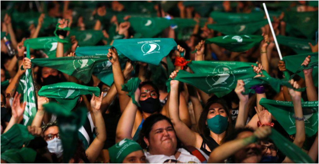 ONU celebra la despenalización del aborto en Veracruz