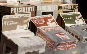 Diputado de Morena propone anular elecciones cuando no superen el 25% de la lista nominal