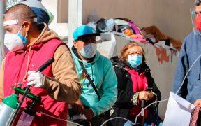 México cierra el año con 125 mil muertes por Covid-19