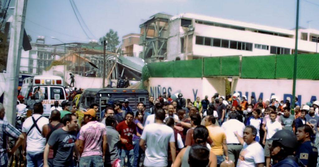 Protegen a exfuncionarios de Tlalpan en el caso Rébsamen: familiares de víctimas
