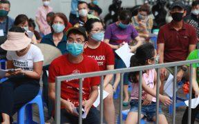 Vietnam detecta su primer caso de cepa británica de coronavirus