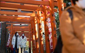 Gobernadores piden declarar estado de emergencia en Japón ante la pandemia